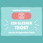 """Kirmes zuhause"": Trostpflaster für Kinder in Plaidt"