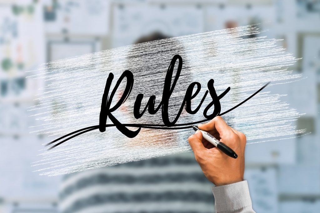 UPDATE: Regelungen für den Besuch des JUZ/der Teilnahme an Veranstaltungen