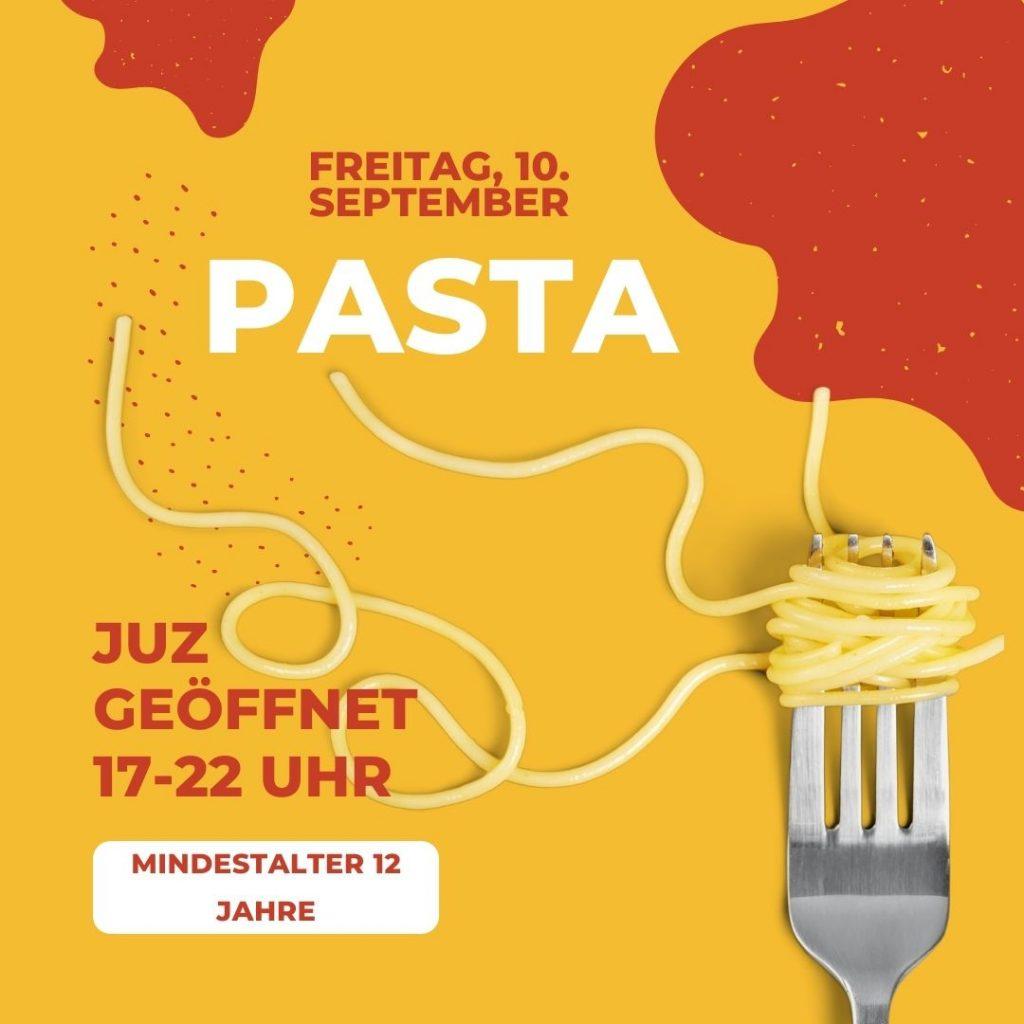 JUZ Plaidt öffnet zusätzlich am Freitag, den 10. September